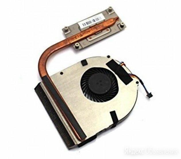 Система охлаждения Lenovo B590 (интегрированное видео) по цене 790₽ - Кулеры и системы охлаждения, фото 0