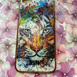 Чехлы - Чехол силиконовый на iPhone 6,7,8, 0
