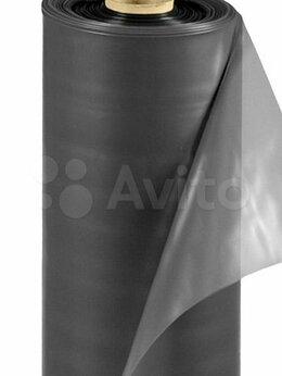 Укрывной материал и пленка - Пленка полиэтиленовая техническая 200 мкр (3*100м), 0