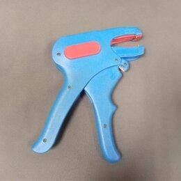 Кабелерезы - Стриппер автоматический для плоских кабелей WEICON № 7-F , 0