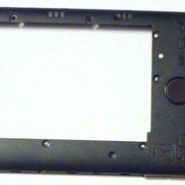 Корпусные детали - Задняя часть корпуса в сборе от LG K7 2017, (LG X230), б/у, 0