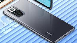 Мобильные телефоны - Redmi Note 10S 6/64. Глобальная версия. Без NFC!, 0