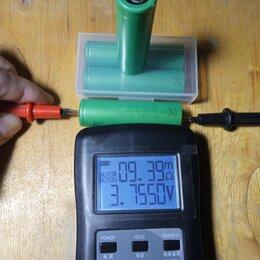 Батарейки - Аккумуляторы 18650 Sony/Murata VTC 6 3000ma, 0