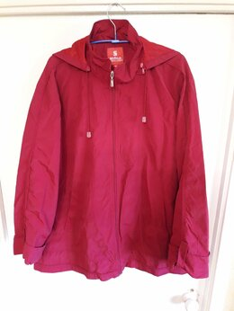 Куртки - Куртка-ветровка , 0