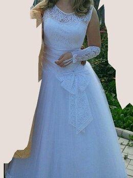 Платья - Свадебное платье невесты + подарки, 0