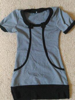 Блузки и кофточки - Туника/платье, 0