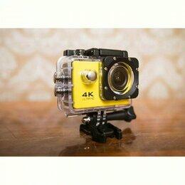 Экшн-камеры - Экшен камера Sports HD, 0