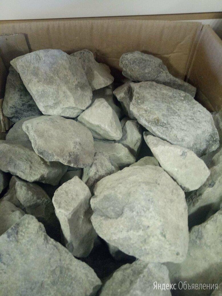 Камни для бани по цене 320₽ - Камни для печей, фото 0