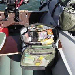 Аксессуары и комплектующие - Сумочка для снастей для надувной лодки, 0
