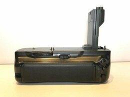 Аккумуляторы и зарядные устройства - Батарейная ручка для EOS Canon 5D Mark II, 0