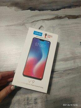 Мобильные телефоны - Смартфон vivo v9, 0