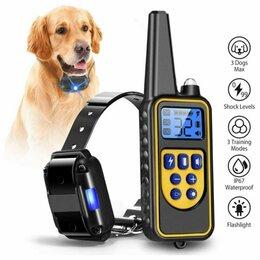 Ошейники  - Oшейник электронный для собак Rechargeable And…, 0