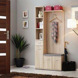 Шкафы, стенки, гарнитуры - Мини прихожая ШЕРЛОК 2, 0