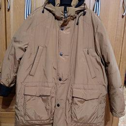 Пуховики - Зимняя куртка KanZLeR 50- 52 р.р, 0