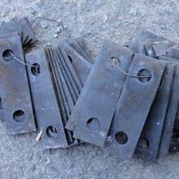 Молотки и кувалды - Молотки из износостойких сталей, молотки дробилок, молотки любой сложности, 0