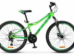 Велосипеды - Продам Велосипед STELS NAVIGATOR 510 MD 26…, 0