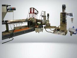 Производственно-техническое оборудование - гранулятор двухкаскадный для мягких отходов с…, 0