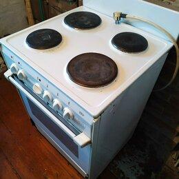 Плиты и варочные панели - Электроплита ЗВИ 412, 0