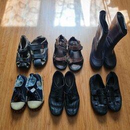 Кроссовки и кеды - Даром детская обувь на мальчика 4-7 лет, 0