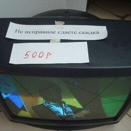 Телевизоры - Продам  тв., 0