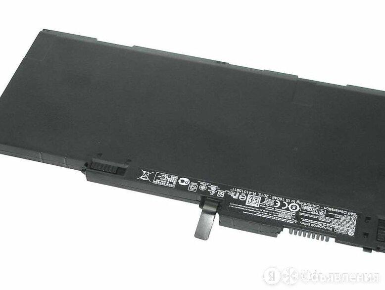 Аккумулятор E7U24AA (батарея) ORIGINAL по цене 2270₽ - Аксессуары и запчасти для ноутбуков, фото 0