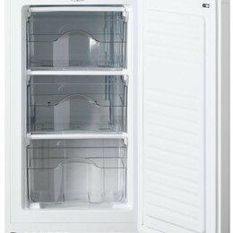 Морозильники - Морозильный шкаф ATLANT 7402-100, новый, 0