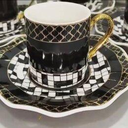 Сервизы и наборы - Кофейный набор , 0