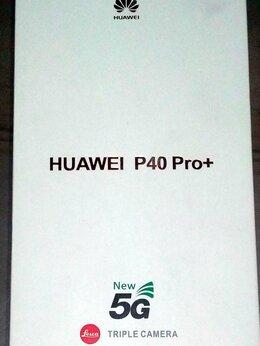 Мобильные телефоны - Смартфон HUAWEI P40 Pro+ на запчасти, 0