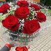 Цветы в ГОРЯЧЕМ Ключе Доставка  по цене 250₽ - Цветы, букеты, композиции, фото 13