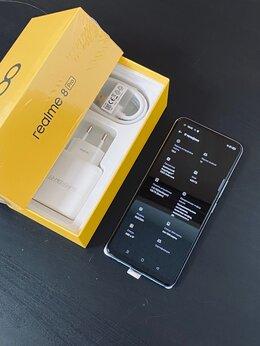 Мобильные телефоны - Realme 8 Pro 6/128 NFC 27.05.22 Гарантия,…, 0