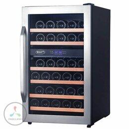 Винные шкафы - Винный шкаф Cold Vine C34-KSF2, 0