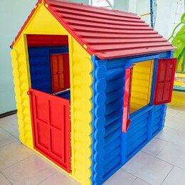 Игровые домики и палатки - Домик, 0