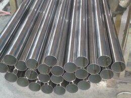 Водопроводные трубы и фитинги - Труба нержавеющая 60х1,5 AISI 304, 0