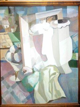 Картины, постеры, гобелены, панно - Картина В.Мироненко. 1979 г., 0