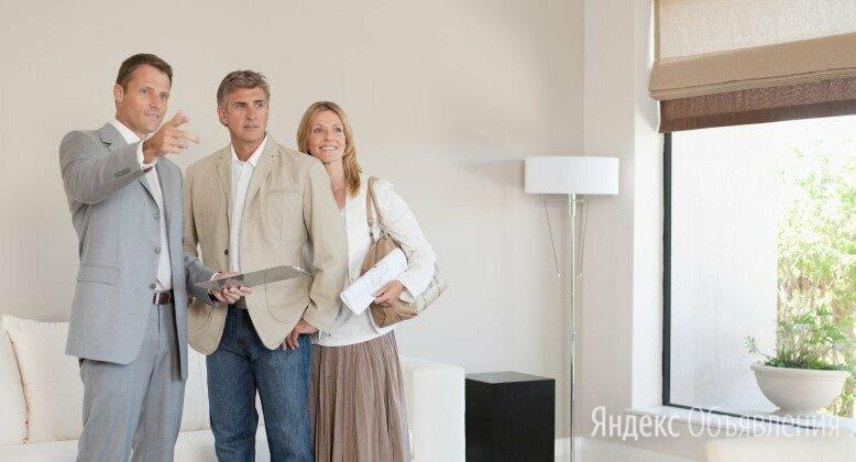 Менеджер по продаже недвижимости  - Агенты по недвижимости, фото 0