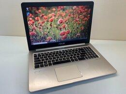 Ноутбуки - Ультрабук Asus 15.6 IPS i7 7700/8GB/SSD/GTX1050, 0