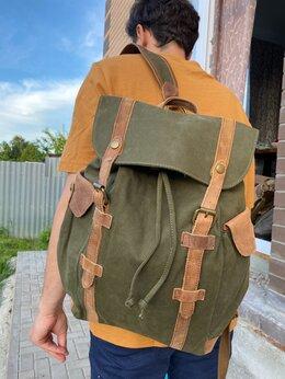 Рюкзаки - Рюкзак новый , 0