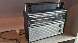 Радиоприемники - Разные радиоприёмники, 0