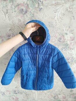 Куртки и пуховики - Куртка для мальчика., 0
