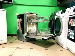 Посудомоечные машины - Встраиваемая узкая посудомоечная машина б/у 98270, 0