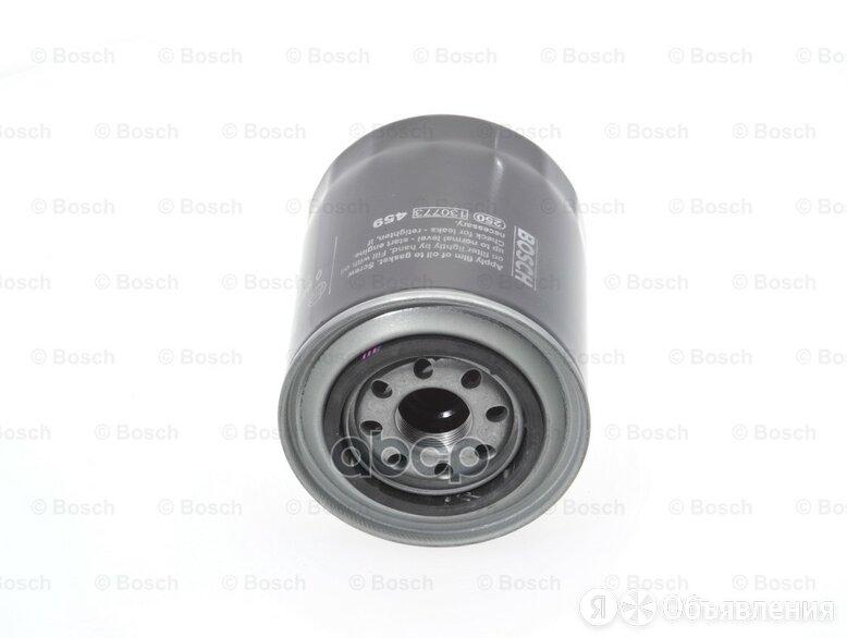 Фильтр Масляный Hyundai 2.5td 91-/Mitsubishi L300/Lancer/Pajero Bosch арт. 0 ... по цене 1000₽ - Двигатель и комплектующие, фото 0