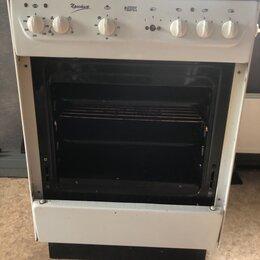 Плиты и варочные панели - Электрическая плита нововятка пристиж , 0