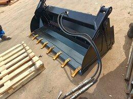 Навесное оборудование - ковши на мини погрузчик, 0