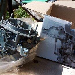 Двигатель и топливная система  -  карбюратор солекс 2108-09, 0