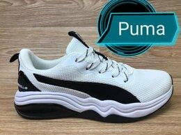 Кроссовки и кеды - Кроссовки puma белые , 0