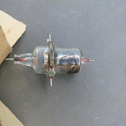 Радиодетали и электронные компоненты - Ультравысокочастотный пентод 6К1Ж радиолампы, 0
