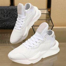 Обувь для спорта - Кроссовки Y3 KGDB, 0