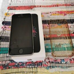 Мобильные телефоны - iPhone 5se 128 gb, 0