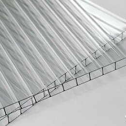 Строительные смеси и сыпучие материалы - Поликарбонат, 0
