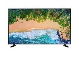 Телевизоры - Телевизор 4K HDR SMART TV , 0